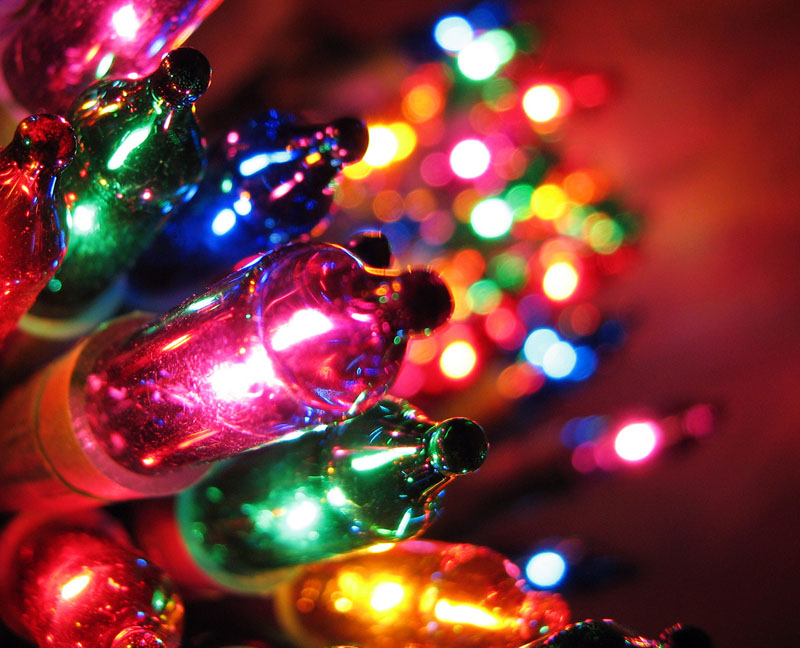 String Lights Cvs : STL Mommy ? Home Depot: Trade In Christmas Lights For USD 3 Off!