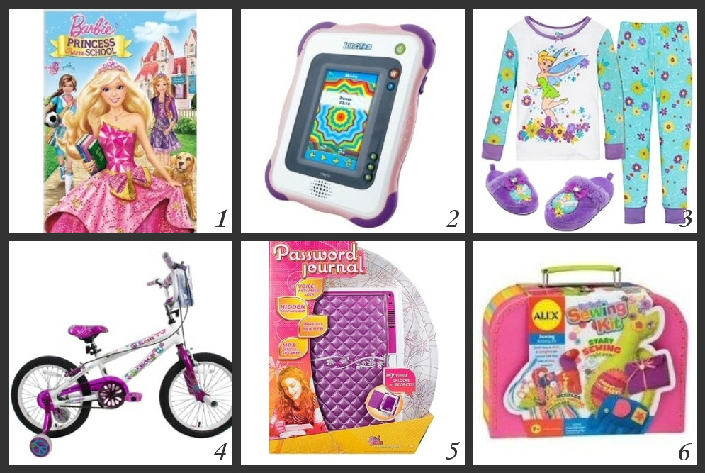 Toys For Girls Ages 7 10 : Stl mommy « holiday gift guide girls years old