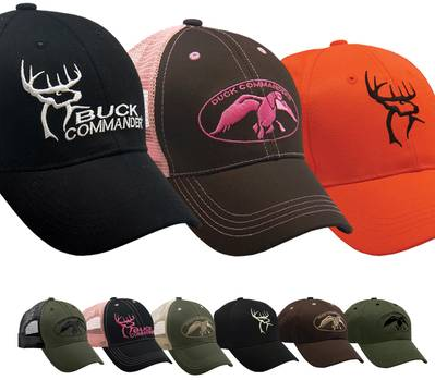 Buck & Duck Commander Caps *As Seen On Duck Dynasty* $9.99 | STL Mommy