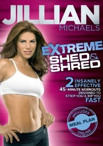 Fitness Dvd S Under 10 Jillian Michaels The Biggest