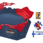 BeyWarriors Shogun Steel Octagon Showdown Battle Set  $12.49 (Retail $45)
