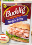 Shop 'n Save – Buddig Lunch Meat $0.30
