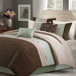 Tradewinds 7 Piece Comforter Set $49.99 (Retail $150)