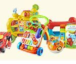 Today Only – 50% Off Vtech Toys