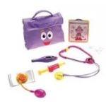 Dora the Explorer Check-Up Kit $5.97 (Retail $12.59)
