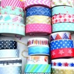 Washi Tape – Buy One For $1.99 Get One Free
