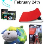 Daily Deals – Kindle Fire Tablets, Apple Accessories, Black & Decker Shears + More