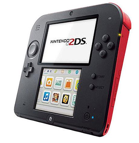 Nintendo 2ds handheld video game system 79 retail 129 - Can you play 3ds games on 2ds console ...