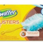 Dollar Tree – Free Swiffer Duster Starter Kit