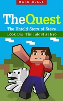 10 Free Minecraft eBooks