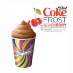 7-Eleven – Free Diet Coke Frost Cherry Slurpee May 7th – 8th
