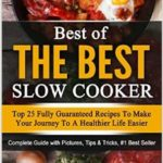 Free – Best of the Best Slow Cooker eBook