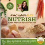 Target – Rachel Ray Nutrish Dog Food 37¢