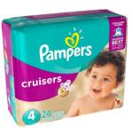 CVS – Pampers Diapers As Low As $3.87