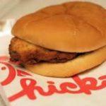 Chick-fil-A – Free Chick-fil-A Chicken Sandwich