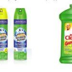 Target – Mr. Clean & Scrubbing Bubbles As Low As 98¢