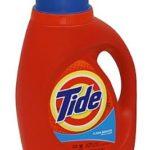 Walgreens – Tide Detergent $3.74 *Print Now*