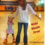 Kids Skate Free Nationwide Program ~ Available In Arnold & Belleville