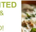 Olive Garden – Unlimited Soup, Salad, & More $5.99