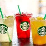 Starbucks – Buy 1 Get 1 Free Hand-Shaken Iced Tea