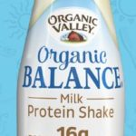 Free Organic Valley Organic Balance Protein Shake