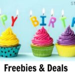 Birthday Freebies & Deals