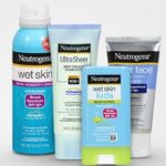 Summer Skin Care Deals On Sun Block & Bug Repellent