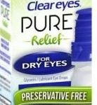 Target – Clear Eyes Pure Relief Moneymaker