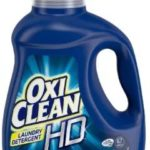 Target – OxiClean Laundry Detergent & Stain Remover $4.66 Each