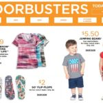 Kohl's – Save $10 On Your $30 Purchase + Stackable Coupon Codes