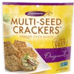 Target – Crunchmaster Crackers $0.75 Each