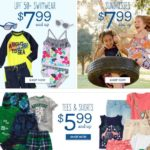 Gymboree – Free Shipping Today Only + Everything $12.99 Or Less