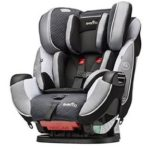 Evenflo Symphony DLX All-In-One Car Seat $139.99 (Retail $229.99)