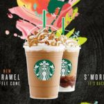 Starbucks Frappuccino Happy Hour July 2nd – 4th