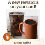 Panera Rewards Members ~ FREE Hot or Iced Coffee Every Day in July!?
