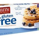 Target – Van's Simply Delicious Gluten Free Waffles $0.50