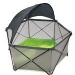 Summer Infant Pop 'n Play Ultimate Playard with Canopy $79.99 (Retail $99.99)