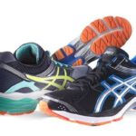 Asics Men's and Women's Gel-Pulse 7 Running Shoes As Low As $49.99 (Retail $100)