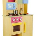 Teamson Kids Little Chef Play Kitchen and Accessories $62.99 (Retail $169)