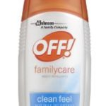 Walgreens – OFF! Insect Repellent Spray or Pump $1.74