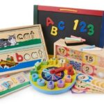 Melissa & Doug Skill Builders Educational Bundle $39.99 (Retail $67.99)