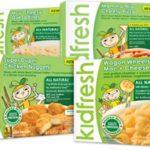 Target – Kidfresh Frozen Meals $0.84