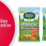 Shop 'n Save – Free Black Forest Organic Gummy Worms Or Bears