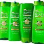 CVS – Free Garnier Fructis Shampoo, Conditioner Or Styler
