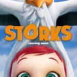 """Storks"" Free Advance Screening Passes"