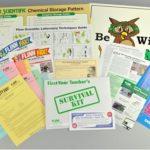 Free First-Year Teacher's Survival Kit