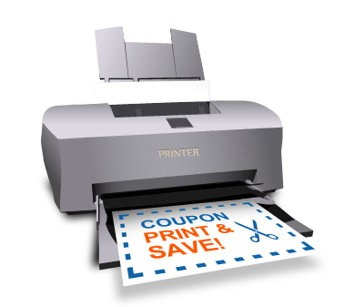 coupon-printer