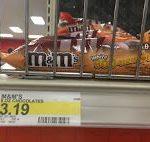 M&M Bags As Low As $1.25 Each