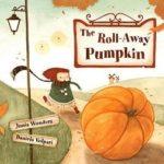 Free – The Roll-Away Pumpkin eBook