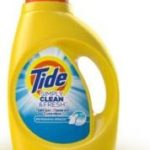 CVS – Tide Simply Clean $1.94